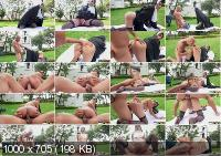 Yudi Pineda - Dirty Nun Fucks The Gardener [31.03.2019 / HD / BangBrosClips, BangBros]