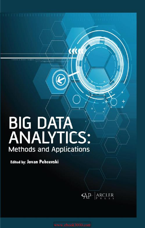 Big Data Analytics   Methods and Applications