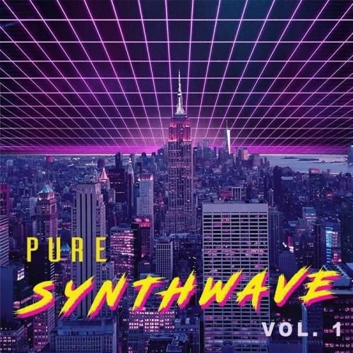 VA   Pure Synthwave Vol  1 (2018)