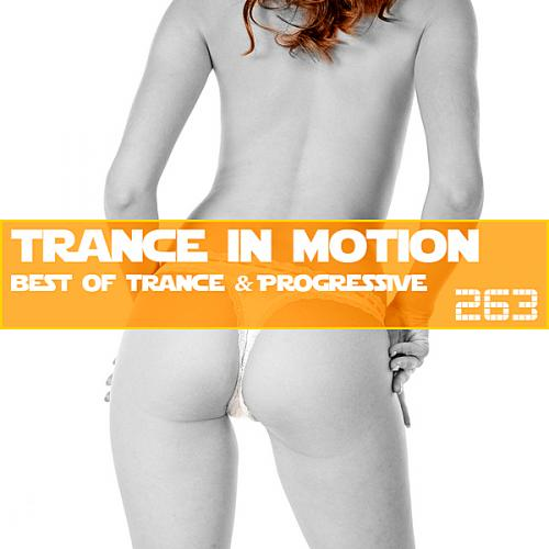 Trance In Motion Vol 263 (2019)