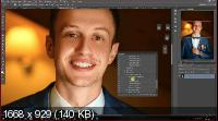 Обработка фото в Photoshop и Lightroom (2019) HDRip