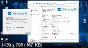 Windows 10 Enterprise LTSC x64 17763.404 & Office2016 v.29.19 (RUS/2019)
