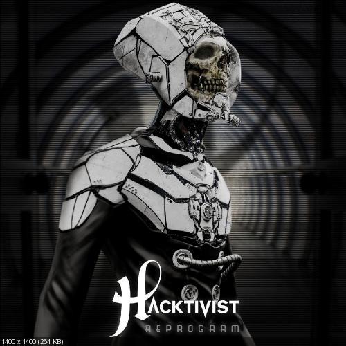 Hacktivist - Reprogram (Single) (2019)