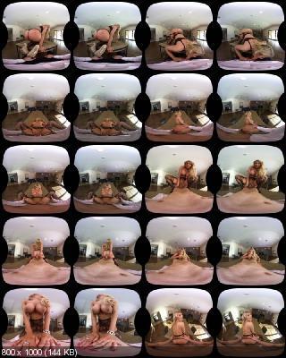 NaughtyAmerica: Kayla Kayden (Three Hole Girl) [Smartphone, Mobile | SideBySide]
