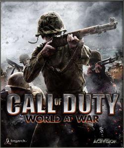 Call of Duty: World at War (2008, PC)
