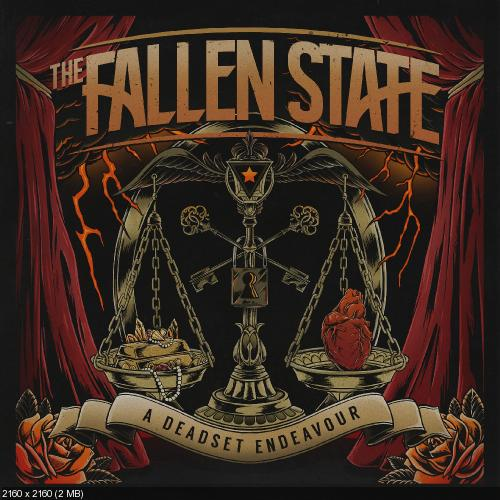 The Fallen State - A Deadset Endeavour (2019)
