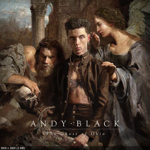 Andy Black - The Ghost of Ohio (2019)