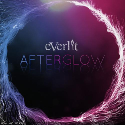 Everlit - Afterglow (Single) (2019)