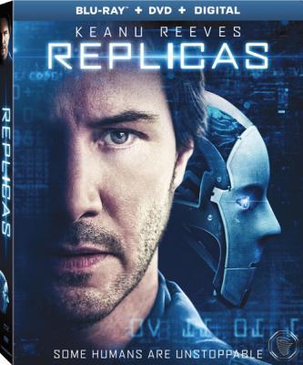 Репродукция / Replicas (2018) WEBRip 2160p | HDR | iTunes
