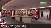 Футбол. Лига чемпионов 2018-19. 1/4 финала. Аякс (Нидерланды) – Ювентус (Италия) [10.04] (2019) HDTVRip 720p
