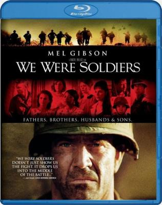 Мы были солдатами / We were soldiers (2002) BDRip 1080p от HDReactor