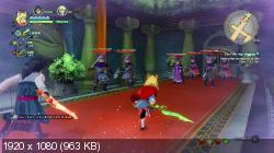 Re: Ni no Kuni II: Revenant Kingdom (2018)
