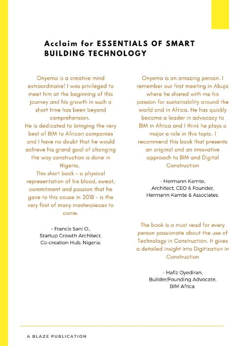 Essentials of Smart Building Technology The Future Smart Homes