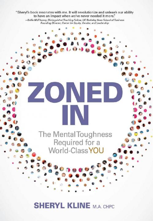 Zoned in - Sheryl Kline