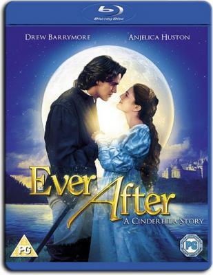 История вечной любви / EverAfter (1998) BDRip 1080p