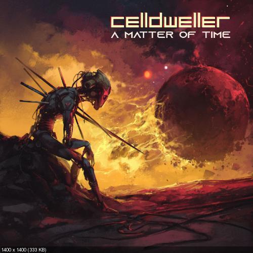 Celldweller - A Matter of Time (Single) (2019)
