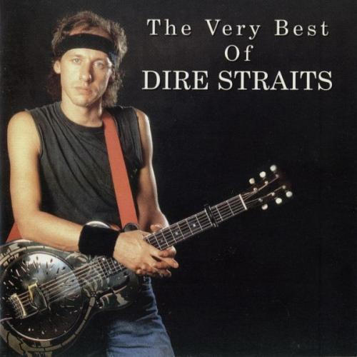 Dire Straits - The Very Best Of Dire Straits - -