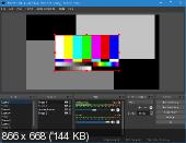 OBS Studio (Open Broadcaster Software Studio) Portable 23.2.1 Full 32-64 bit FoxxApp