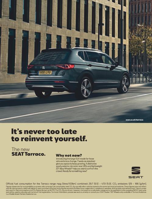 Autocar UK - 10 April 2019