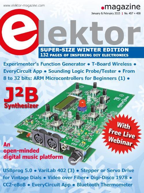 Elektor USA January February 2015