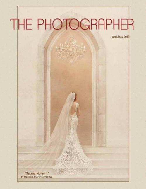 The Photographer - April-May (2019)