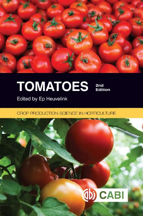 Tomatoes (Agriculture), 2nd Edition