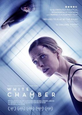 Белая камера / White Chamber (2018) WEB-DL 1080p | HDRezka Studio
