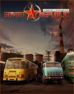 Workers & Resources: Soviet Republic (2019, PC)