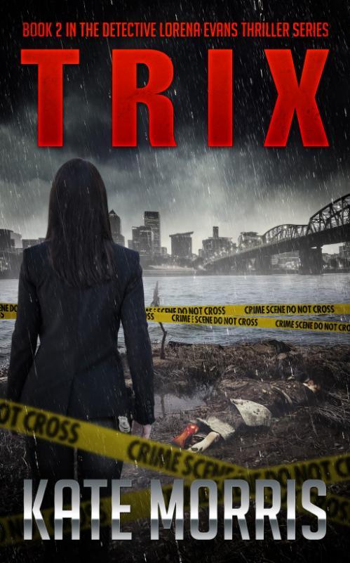 Trix - Kate Morris