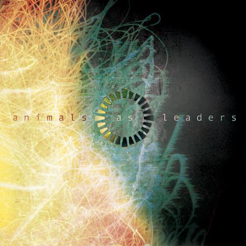Animals As Leaders - Animals As Leaders (2009)