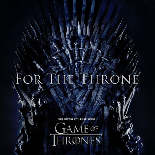 SZA, The Weeknd & Travis Scott - Power Is Power (From  Game of Thrones ) Single (2...