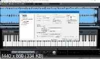 MAGIX Samplitude Pro X4 Suite 15.1.1.236