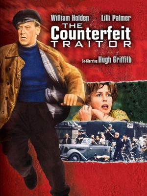 Фальшивый предатель / The Counterfeit Traitor (1962) BDRip 1080p