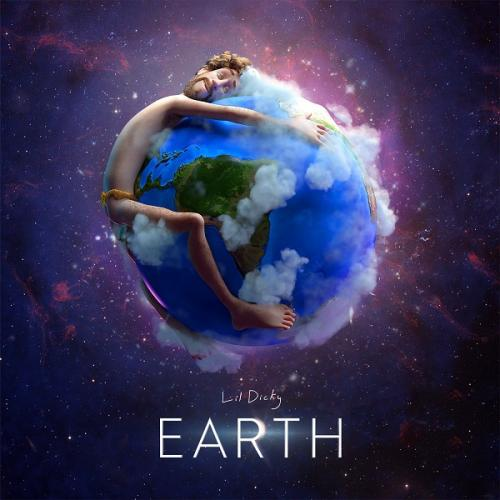 Lil Dicky - Earth Single (2019)