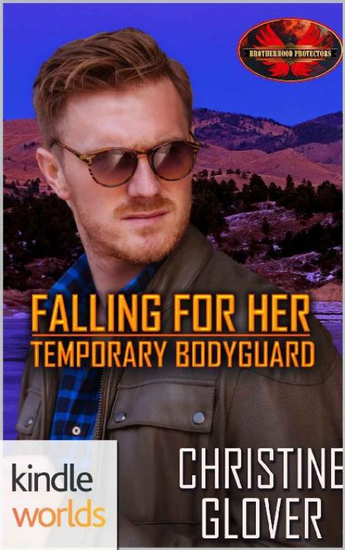 brotherhood protectors falling for her temporary bodyguard kindle worlds novella b
