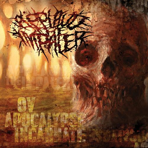 Applaud The Impaler   Ov Apocalypse Incarnate 2019