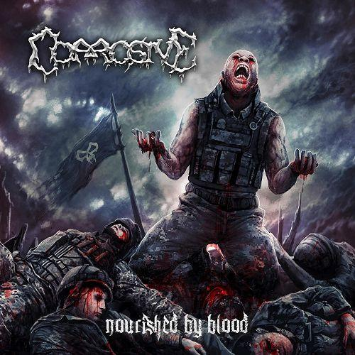 Corrosive   2019   Nourished By Blood (FLAC)