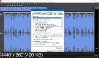 MAGIX SOUND FORGE Pro 13.0 Build 46 RePack by Pooshock