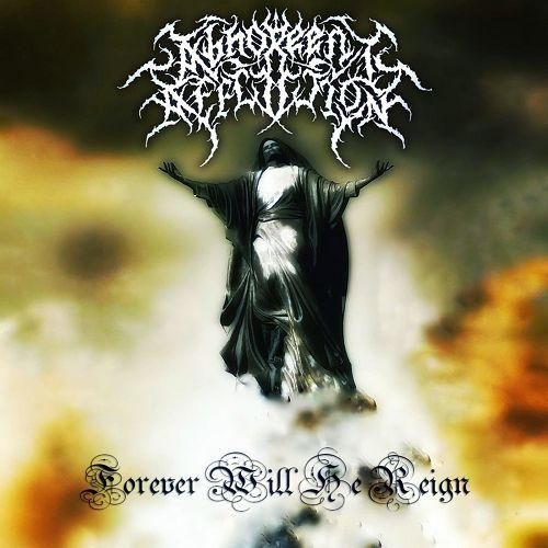 Abhorrent Affliction   2019   Forever Will He Reign (FLAC)