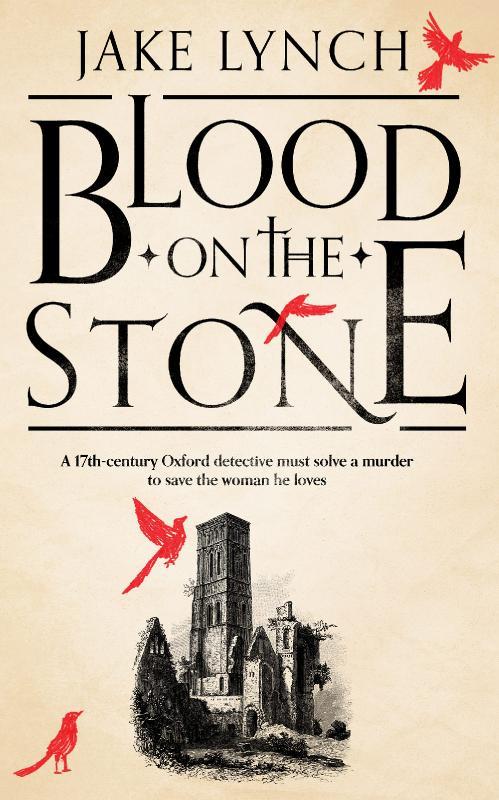 Blood On the Stone Jake Lynch