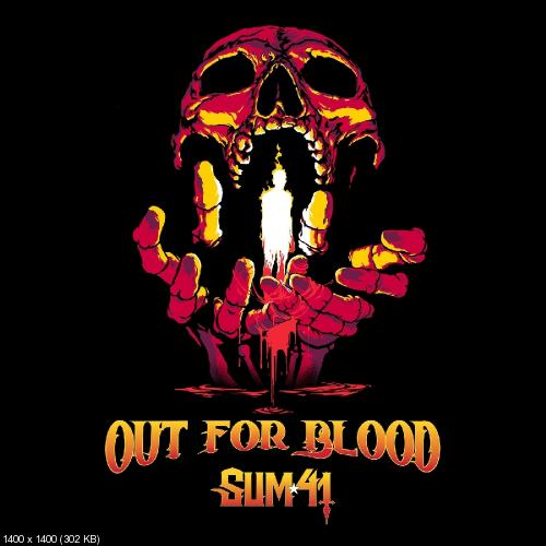 Sum 41 - Out For Blood (Single) (2019)