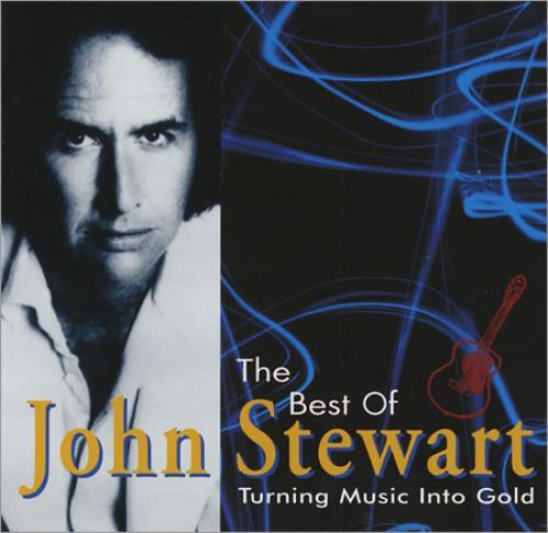 John Stewart   The Best Of John Stewart  (1995)