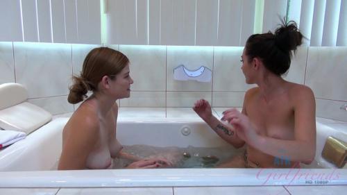 ATKGirlfriends 13 10 31 Lara Brookes And Ashley Stone XXX 1080p MP4-KTR