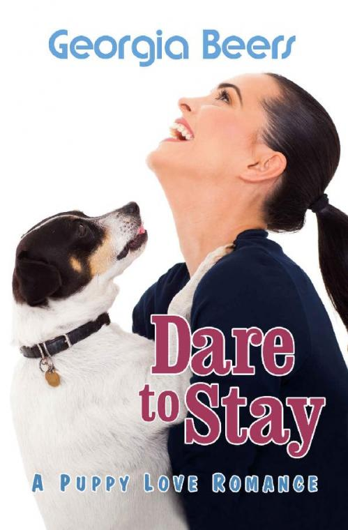Dare to Stay by Georgia Beers