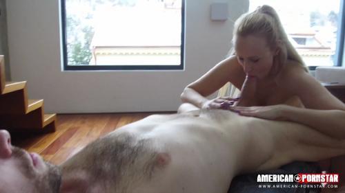 American-Pornstar 19 04 23 Angel Wicky Eat My Ass Until I Cum XXX 1080p MP4-KTR
