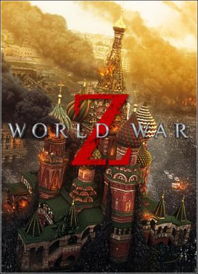 World War Z [v 1.02] (2019) PC | RePack от xatab