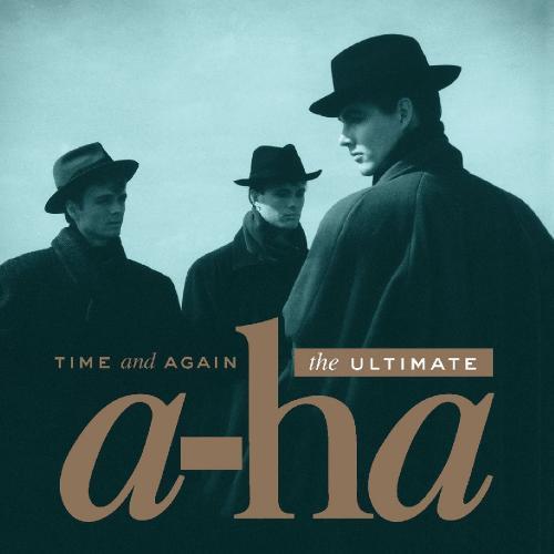 a ha   Time And Again   The Ultimate a ha  (2016)(24 44,1)