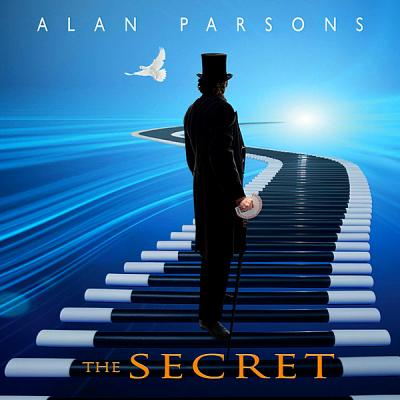 Alan Parsons - The Secret (2019) FLAC