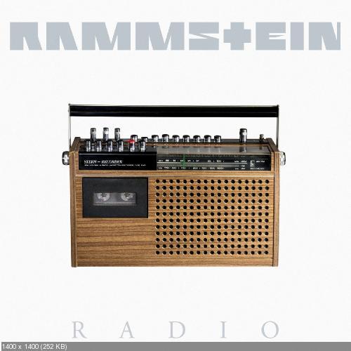 Rammstein - Radio (Single) (2019)