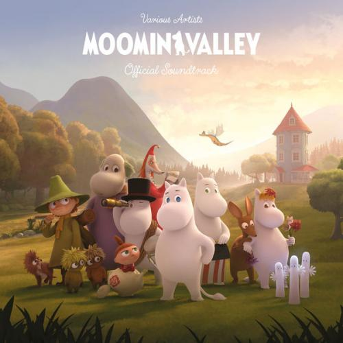 VA   MOOMINVALLEY (Official Soundtrack) (2019) Mp3 320kbps Album